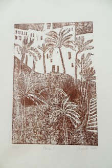 Gaucín 2015 - Sara Webb