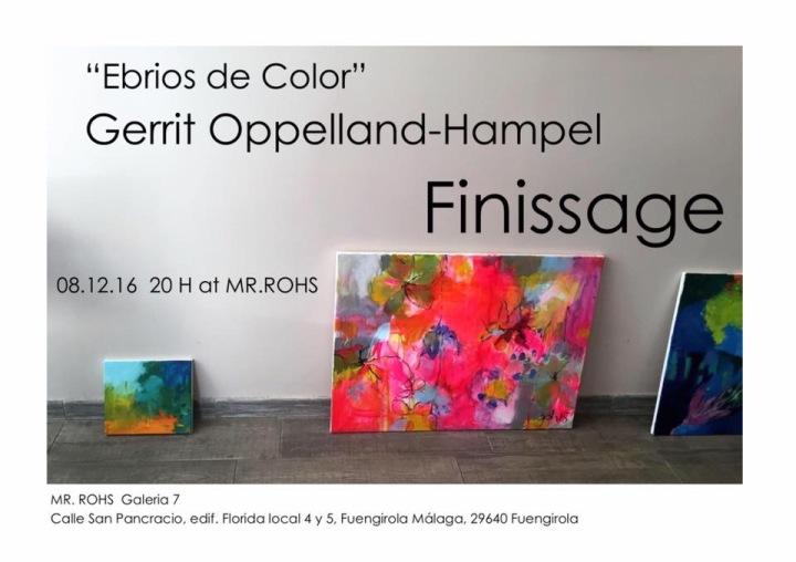 Bilder einer Ausstellung- cuadros de unaexposición