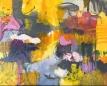 Thinking of Sant Tropez 65x81 cm