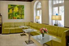 Sitting Launche, Kaiser Karl Apart Hotel, Bonn