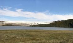 inland ice shield