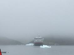 The FRAM in the fog