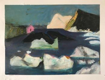 4. Greenland Landscape 2