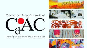 Costa del Arte Collective Logo